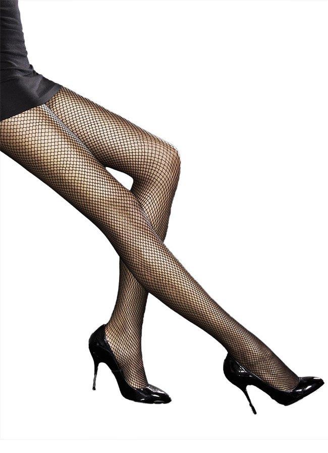 f2ead1da5ef24 Details zu Damen Sexy Netzstrumpfhosen Netz Muster Burleske Strumpfhose  Schwarz, Fiore